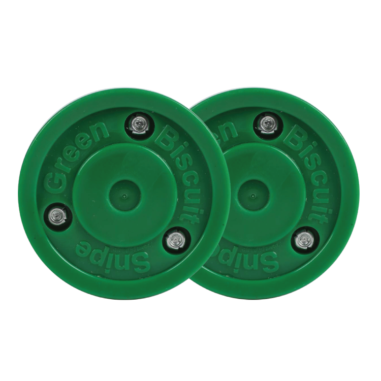 Green Biscuit Snipe 2-Pack