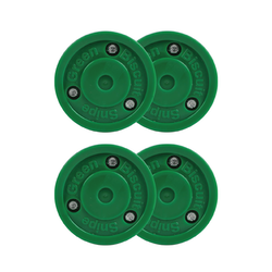 Green Biscuit Snipe 4-Pack