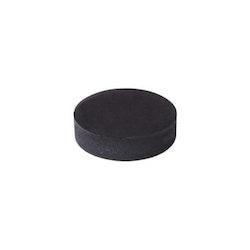 """Vegum Black """"Sponge"""" Puck"""