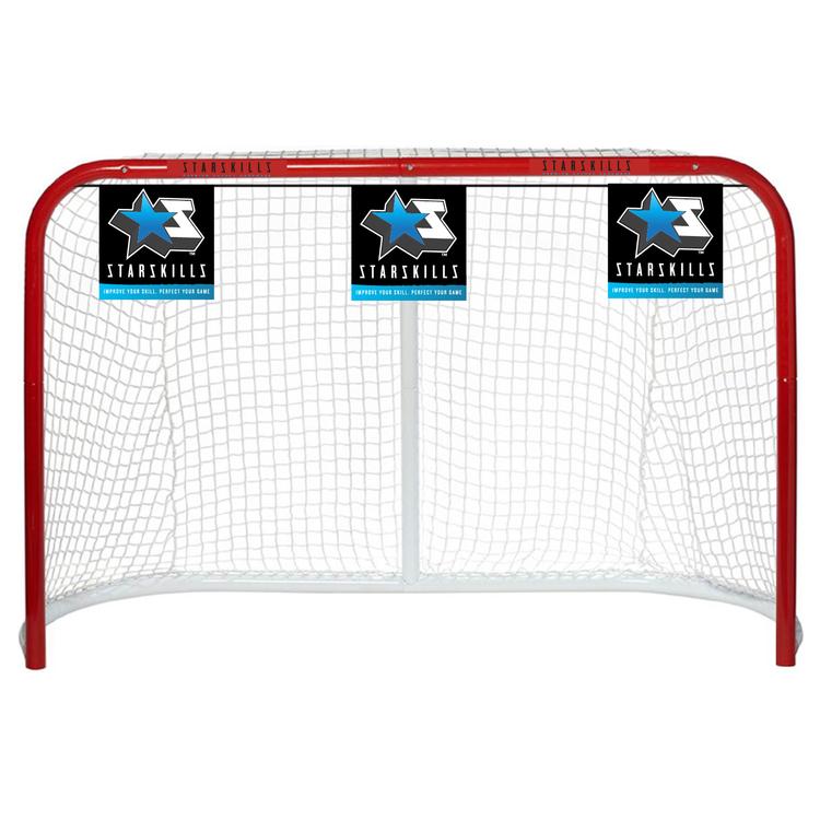Starskills Pro Hockey Shooting Targets