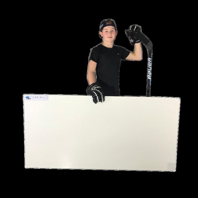 Starskills Hockey Shooting Pad 80x160 cm