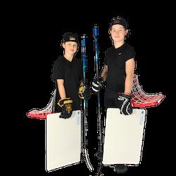 Starskills Pro Hockey Sauce Double Combo