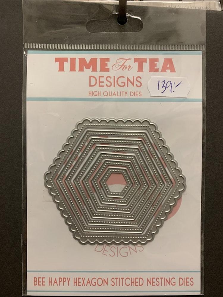 Dies Time for Tea