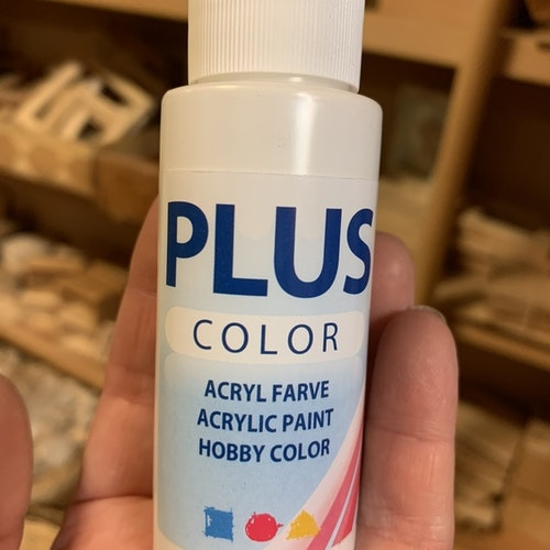 Plus color vit 60 ml