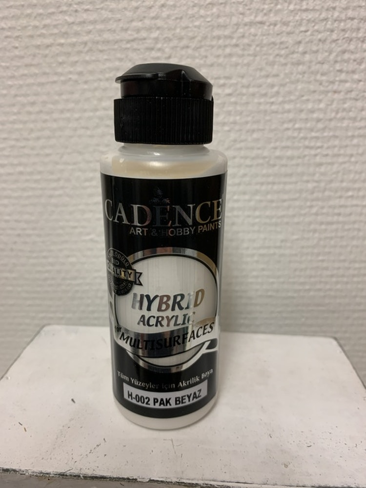 H-002 Cadence hybrid 120 ml