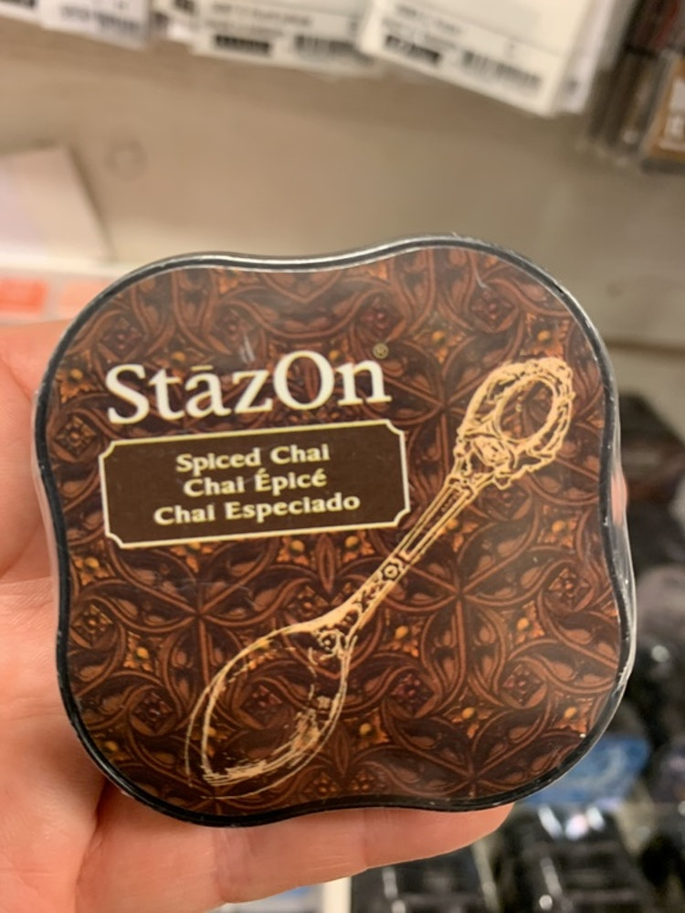 Staz On Spiced Chai