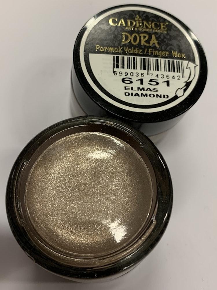 Wax nr 6151 Elmas Diamond