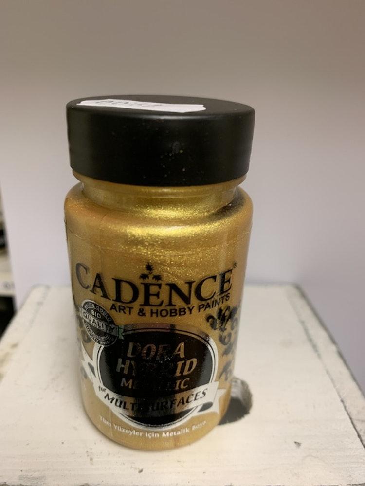 Nr 7136 guld