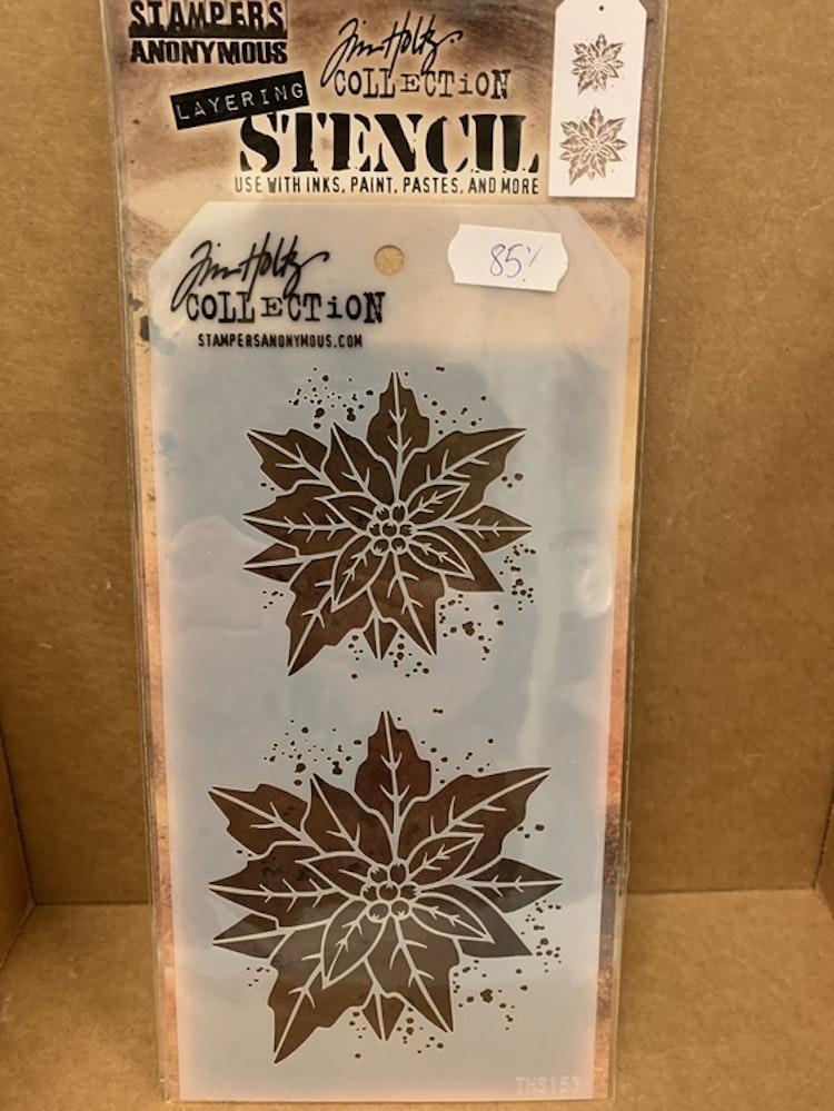 Stencil THS153