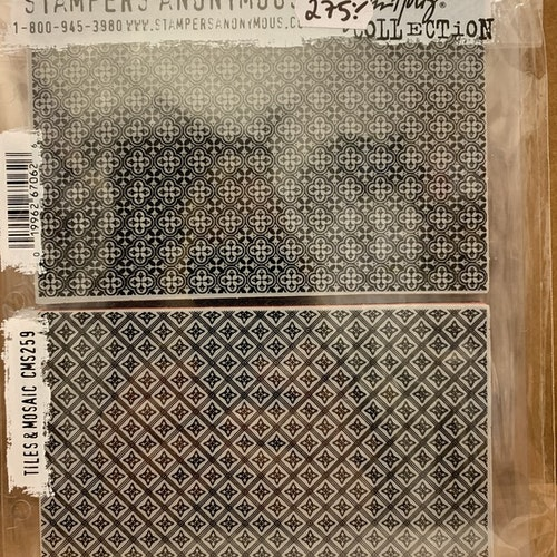 Tiles & Mosaic CMS259
