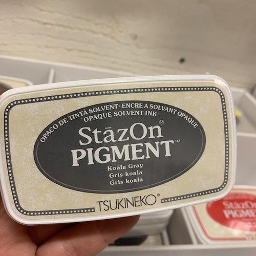 Staz On pigment koala grey
