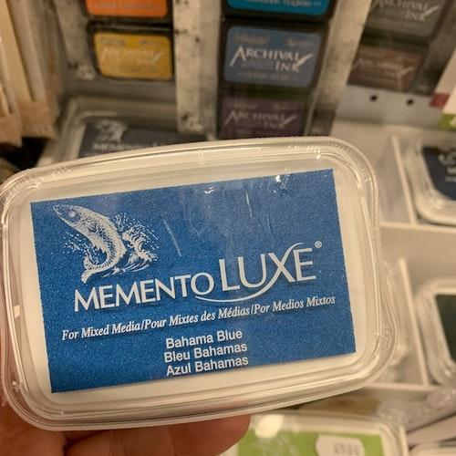 Memento Luxe