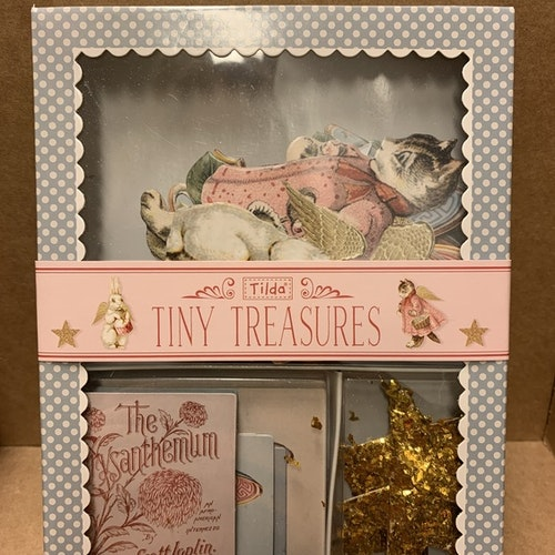 Tilda Tiny Treasures