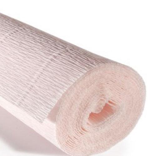 "COD. 616 CREPE PAPER Gr.180  Pink ""Very Light Dusty Pink"" by Tiffanie Turner"