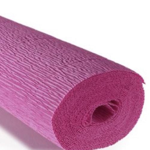 COD. 950 CREPE PAPER Gr.140  Antico Pink