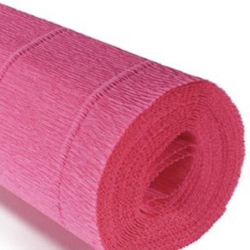 COD. 971 CREPE PAPER Gr.140  Hydrangea Pink