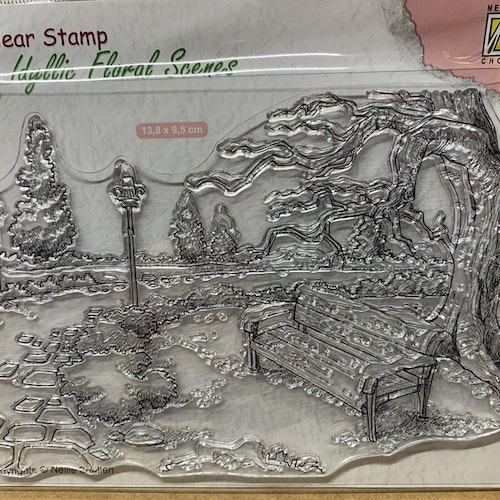 Nr 60, Clearstamps
