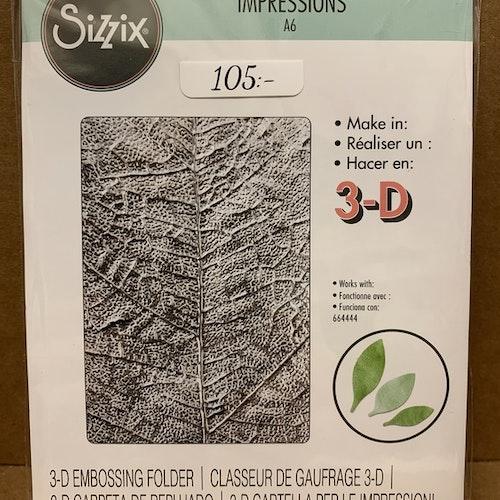 3-D textured impressions 664488