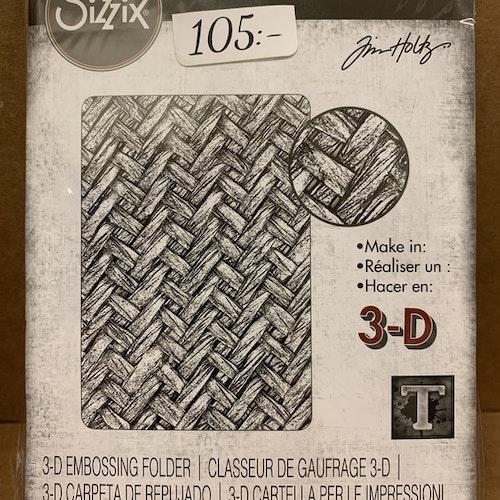3-D texture fades 664759