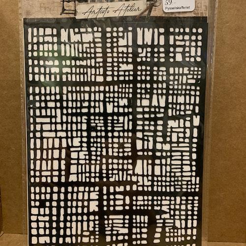 Stencil studiolight