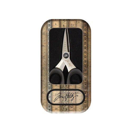 Tonic Studios Tools - Haberdashery Snip - scissors 5 2342E Tim Holtz
