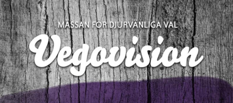 Vegovision 2018 Göteborg