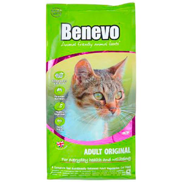 Benevo Cat