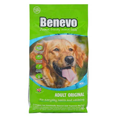 Benevo Dog Original
