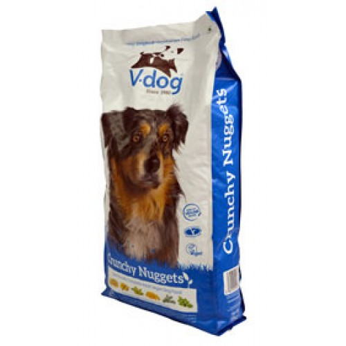 V-Dog Nuggets 15kg