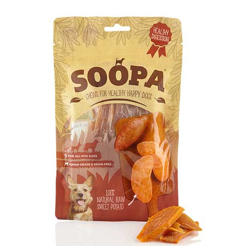 Soopa Sweet Potato