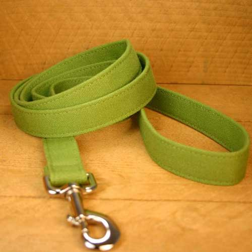 Good Dog Company / Hemp Basic / Green / Koppel