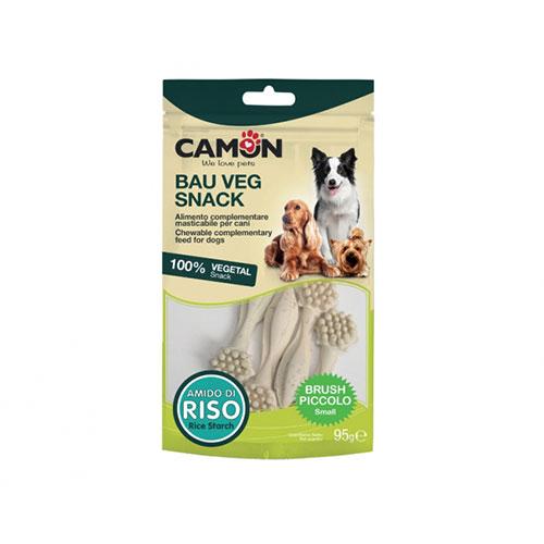 Camon / Bauveg Snack / Tandborste