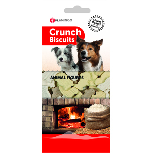 Crunch Biscuits / Animal Figures
