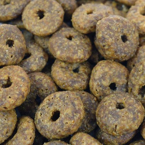 Smakprover torrfoder