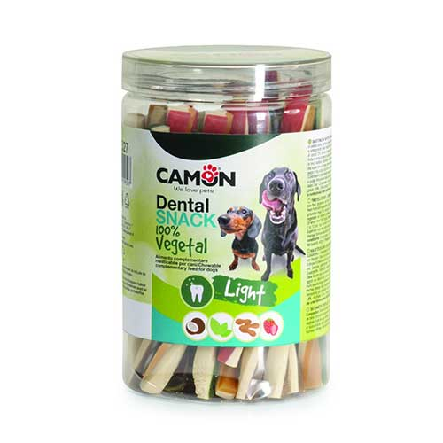 Camon / Dental Snack / VegTwist