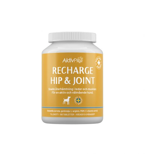 AktivPro Recharge Hip & Joint