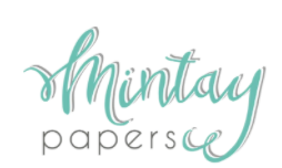Mintay Papers - Rozzan Scrapbooking
