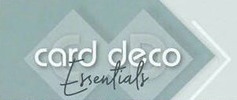 Card Deco - Rozzan Scrapbooking