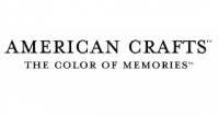 American Crafts - Rozzan Scrapbooking