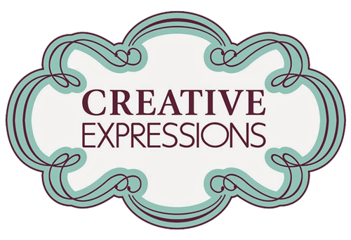Creative Expressions - Rozzan Scrapbooking