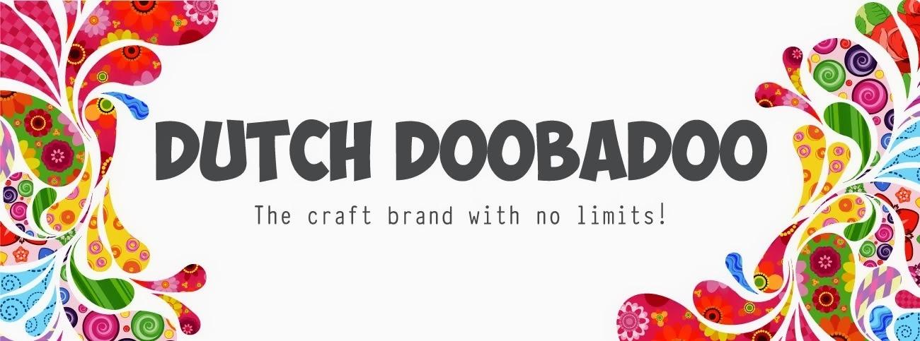 DUTCH DOOBADOO - Rozzan Scrapbooking