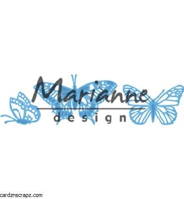 Marianne Design - Rozzan Scrapbooking