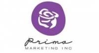 Prima Marketing - Rozzan Scrapbooking