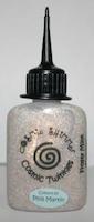 "Cosmic Shimmer Glitterlim ""Frosted Mink"" 30ml"