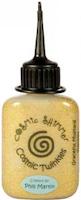 "Cosmic Shimmer Glitterlim ""Graceful Mustard"" 30ml"