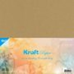 Joy! Crafts Kraft paper 30,5x30,5cm 20 sheets
