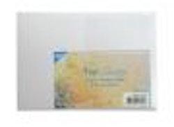 Joy! Crafts TOP Quality Cards A6 & Envelopes White C6
