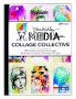 Ranger DWM Mixed Media Collage Collective