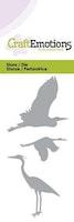CraftEmotions Die - waterfowl