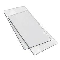 Sizzix BigShot Plus Accessory - Cutting pads standard 1 pair